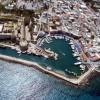 Harbour & Kyrenia Castle