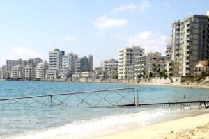 Famagusta (Gazimagusa) Varosha