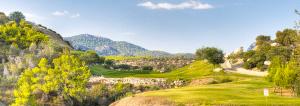 Korineum Golf Course