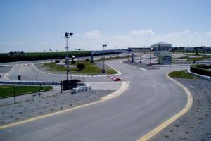 Zet Karting