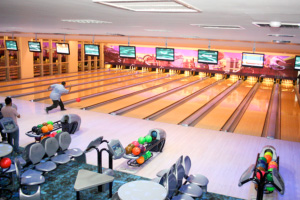 King Pin Leisure Centre Bowling and Games Arcade