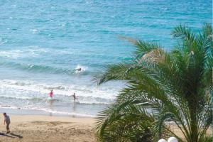 Alsancak Beach