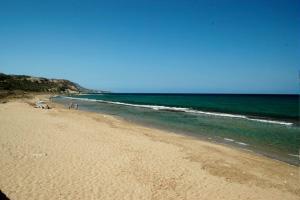 Guzelyali Beach