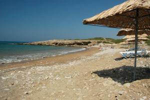 Talisu Beach
