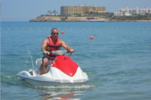 Water Sports and Boat Trips